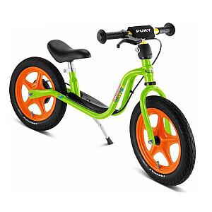 Līdzsvara velosipēds (skrejritenis) Puky LR 1L BR Green