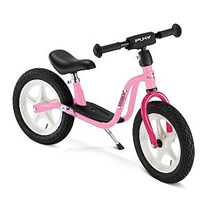 Līdzsvara velosipēds Puky LR 1L Pink