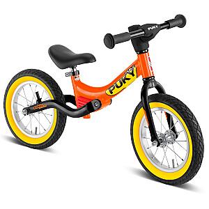 Līdzsvara velosipēds (skrejritenis) Puky LR Ride Splash Orange