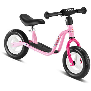 Līdzsvara velosipēds (skrejritenis) Puky LR M Pink