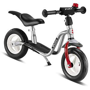 Līdzsvara velosipēds (skrejritenis) Puky LR M Plus Grey