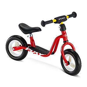 Līdzsvara velosipēds (skrejritenis) Puky LR M Red