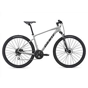Cross Bike Giant Roam 3 Disc pelēks (2021.g.) Rāmja izmērs: XL