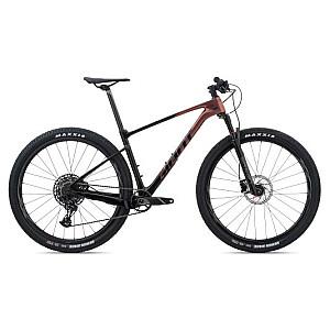 Mountain Bike Giant XTC Advanced 29 1.5 sarkans (2021.g.) Rāmja izmērs: XL