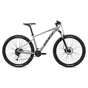 Mountain Bike Giant Talon 29 2-GE pelēks (2021.g.).Rāmja izmērs: XL