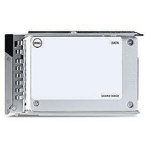 SERVER ACC SSD 480GB SATA RI/2.5'' 14GEN 400-BJSN DELL