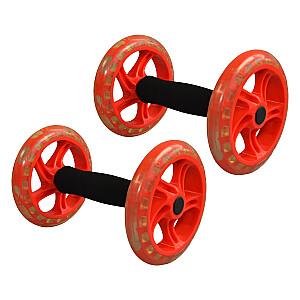Ruļļi Phoenix AB Wheel (2gab)