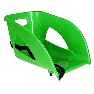 Sēdeklītis ragavām Tatra, zaļš ISEAT1-G800