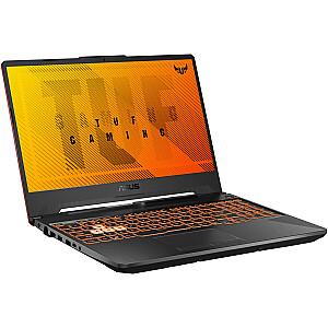 Portatīvais dators  Asus TUF Gaming F15 FX506LH-HN004T
