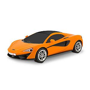 KIDZTECH 1/26 McLaren 570S Coupe, atvelkams auto