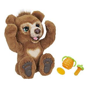 "HAS Furreal Interaktīvs lācis ""Cubby"""