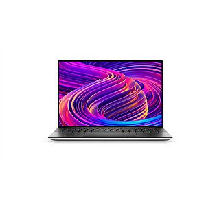 Dell XPS 13 9310 UHD+ i7-1185G7/32GB/2TB/Iris Xe/Win10 Pro/ENG Backlit kbd/Silver,Black interior/FP/Touch/3Y Basic OnSite