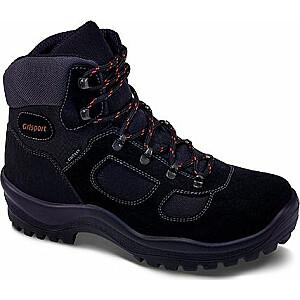 Grisport vīriešu apavi 10626S199GMAN melni. 42 (10626S199GMAN)