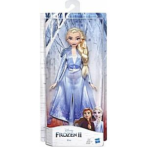 Hasbro Frozen 2 Elsa lelle (E6709)
