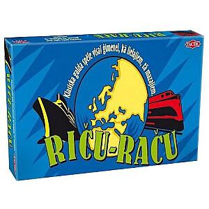 Spēle Riču Raču