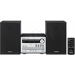 Panasonic SC-PM250 EC-S tornis