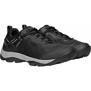 Keen vīriešu Venture Vent Raven / melnas kurpes. 43 (1022553)