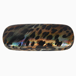 Maciņš briļļu Acces leopard 333742-1