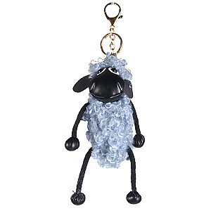 Atslēgu piekariņš Acces aita zila 333669-2