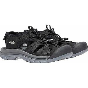 Keen sieviešu sandales Venice II H2 Black / Steel Grey. 36 (1018846)