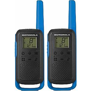 Motorola TLKR T62 rācija