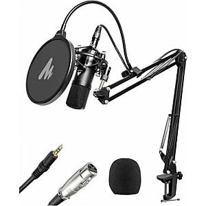 Maono mikrofons Mikrofonu komplekts: statīvs, XLR grozs MKIT-XLR