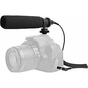 Mikrofona redzējums AU-CM10