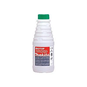 Makita ķēdes eļļa Biotop 1L (980808610)