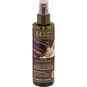 EO Laboratorie Termoaizsardzības aerosols matu ieveidošanai ar atjaunojošu efektu 200 ml