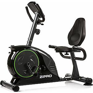 Zipro Easy Magnetic velotrenažieris
