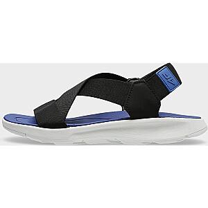 4f Sieviešu sandales H4L20 SAD003 melnas s.37