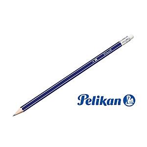 Pelikan Grafīta zīmulis HB ar dzēšgumiju (979393)