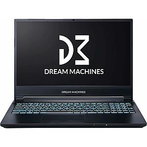 Dream Machines G1650Ti-15PL55