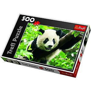 Puzle Panda, 500 gb.