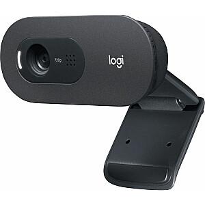 Logitech C505e tīmekļa kamera (960-001372)
