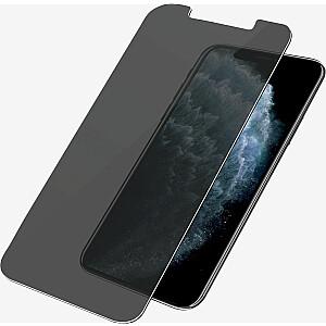 PanzerGlass rūdīts stikls priekš Apple iPhone X / Xs / 11 Pro Privacy