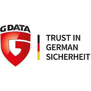 G Data INTERNET SECURITY, Desktop license