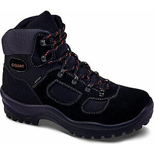 Grisport vīriešu apavi 10626S199GMAN melni. 44 (10626S199GMAN)