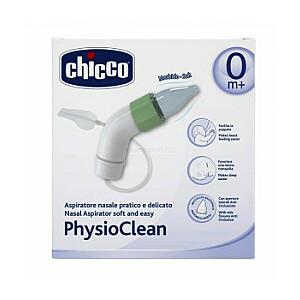"""Chicco Deguna aspirators """"Physio Clean"""""""
