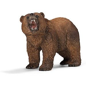 Grizlilācis