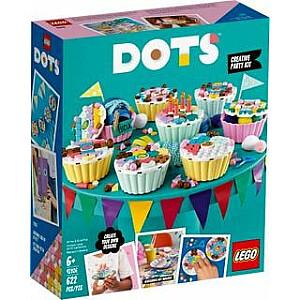 LEGO Dots radošo kūku komplekts