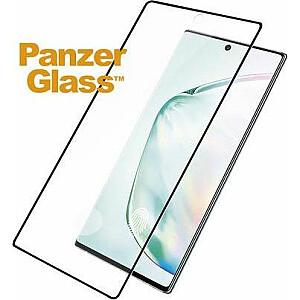 PanzerGlass rūdītais stikls priekš Samsung Galaxy Note10