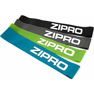 Zipro Gum Mini lentes 4 gab.
