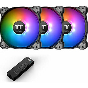 Thermaltake Pure 14 ARGB Sync 3-pack (CL-F080-PL14SW-A)