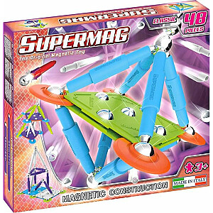 Supermag Classic Trendy 48 preces