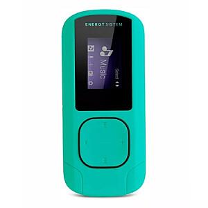 MP3 Clip Mint (8 GB, Clip, FM Radio and microSD)