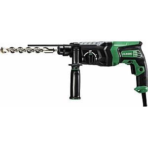 HIKOKI āmura urbis ar kalšanas iespēju 830W 3,2J (DH26PC2WSZ)