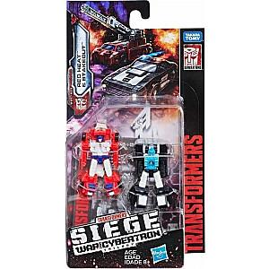 Hasbro Figurki Transformers Generations War for Cybertron Micromasters Rescue Patrol (E3420/E3562)