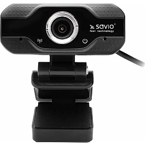 Savio CAK-01 tīmekļa kamera