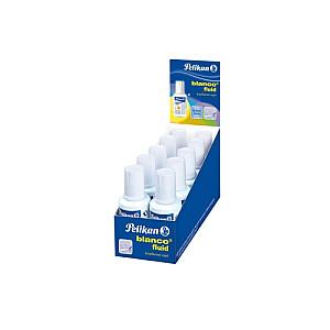 Pelikan Korekcijas šķidrums blanco fluid solvent based 20ml